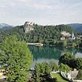 109.Hotel Golf Bled (morning)