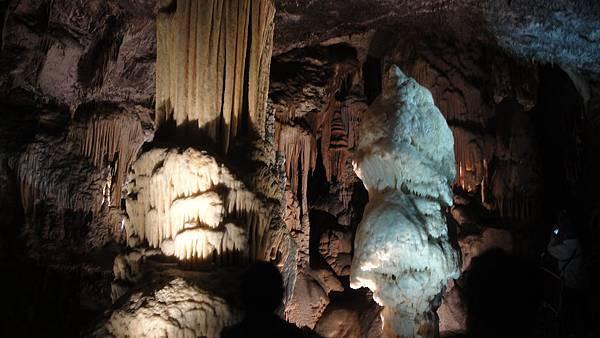 168.波斯多瓦納鐘乳石洞