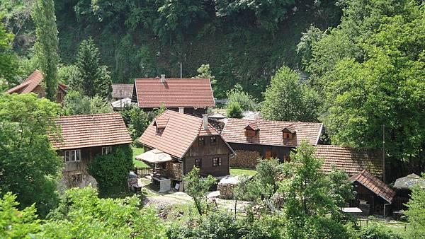 210.羅斯托克水上村莊