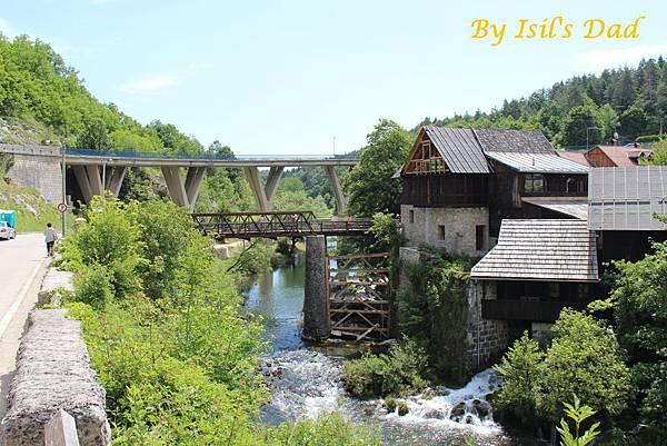 Croatia, Rastoke-120608-025