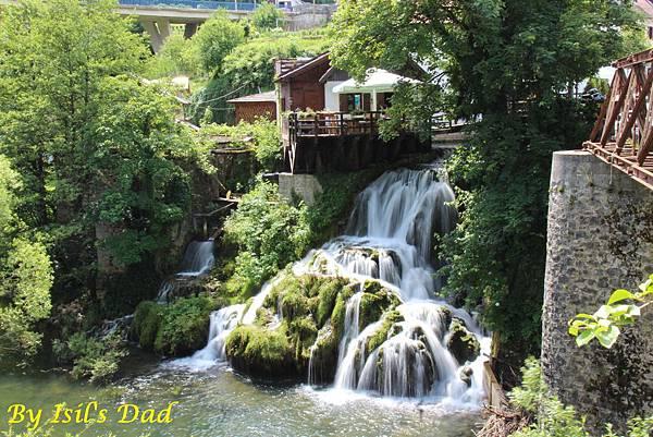 Croatia, Rastoke-120608-042