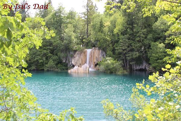 Croatia, Plitvice N. P.-120608-039-上湖區