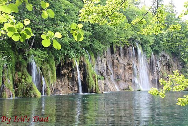 Croatia, Plitvice N. P.-120608-069-上湖區