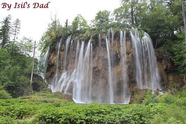 Croatia, Plitvice N. P.-120608-096-上湖區