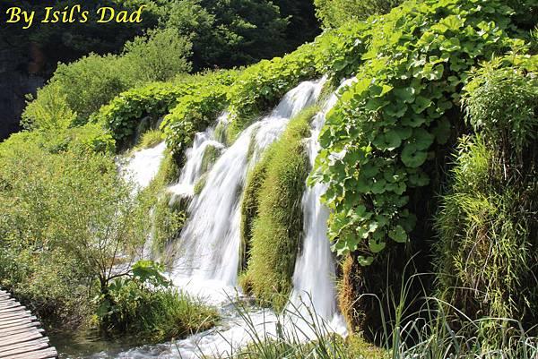 Croatia, Plitvice N. P.-120609-106-下湖區
