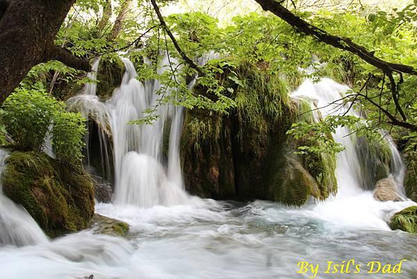 Croatia, Plitvice N. P.-120609-154-下湖區