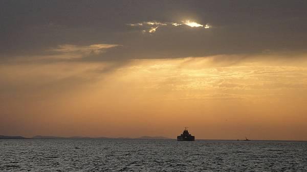 403.札達爾的夕陽