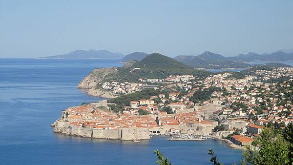 1075.Dubrovnik