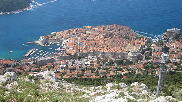 970.Dubrovnik