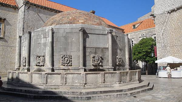 943.Dubrovnik