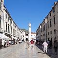 1058.Dubrovnik-史特拉敦大道