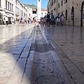 1059.Dubrovnik-史特拉敦大道