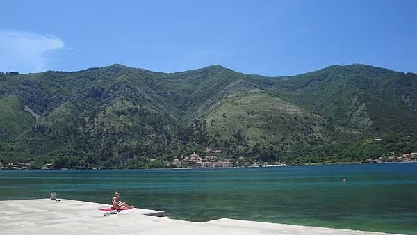 1096.Kotor Bay