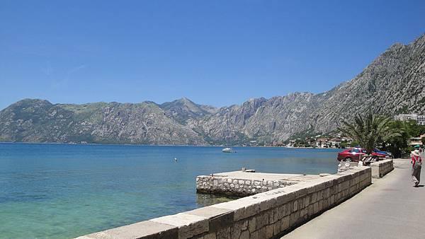 1100.Kotor Bay
