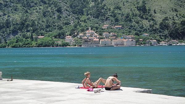 1099.Kotor Bay