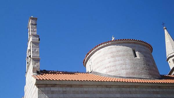 1147.布德瓦古城