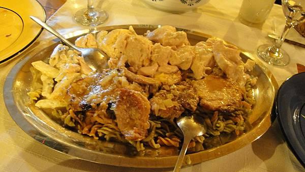 664.Stari Grad-午餐餐廳薰衣草&蘑菇義大利麵