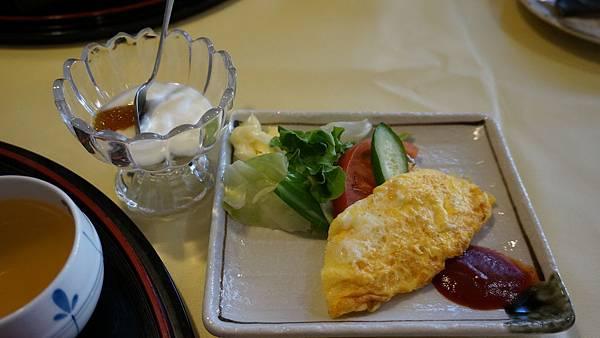 83.Hotel 菊水今治早餐