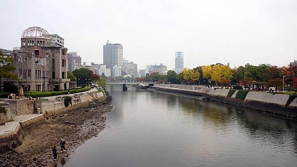 012.廣島和平紀念公園