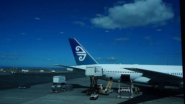 DSC07004.奧克蘭機場
