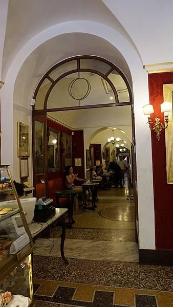 DSC01715.希臘咖啡館 Antico Caffe Greco