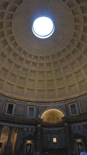 DSC01736.萬神殿 Pantheon