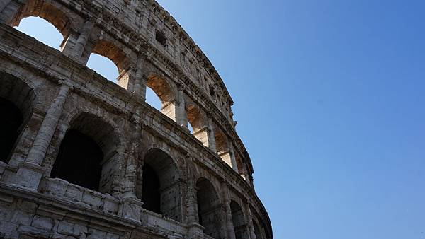 DSC01772.羅馬競技場 Colosseo