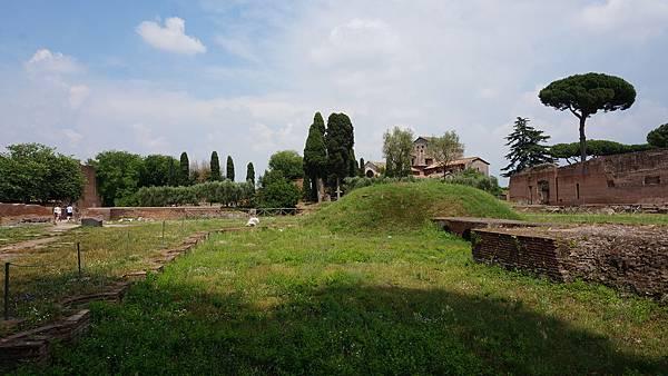 DSC01897.帕拉提諾之丘