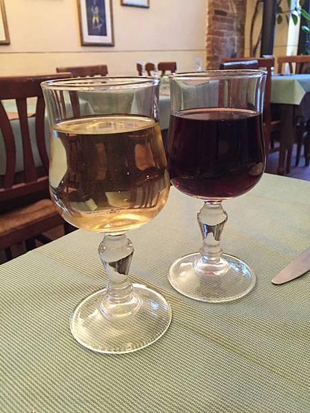 2015-06-10 19.30.56_Dinner at Antica Trattoria Papei