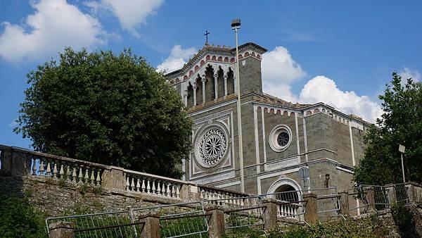 DSC02363.Chiesa Santa Margherita