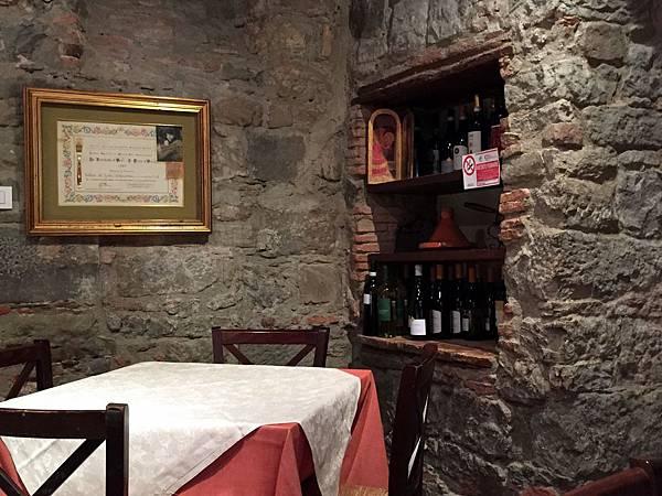 2015-06-11 21.52.06_Dinner at Trattoria La Grotta