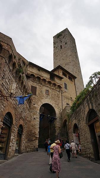 DSC02492.San Gimignano