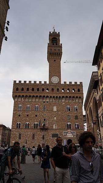 DSC02662.舊宮 Palazzo Vecchio