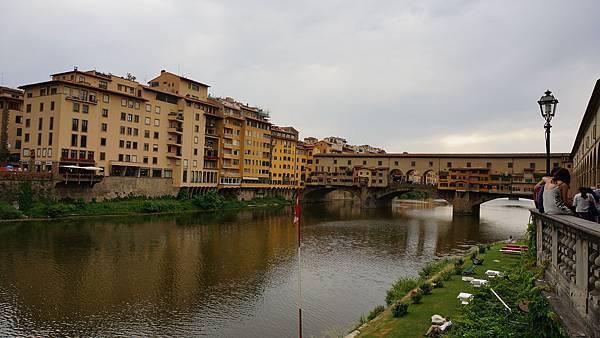 DSC02695.老橋 Ponte Vecchio