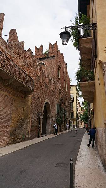 DSC03329.羅密歐之家 Casa di Romeo
