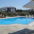 1500.Our hotel ~ Vienoula's Garden