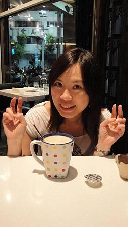 063.La Face 超香濃紅茶.JPG
