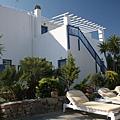 1496.Our hotel ~ Vienoula's Garden
