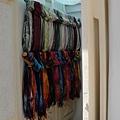 1463.島上到處都是這種賣絲巾的店