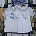 1634.可愛的希臘風衣服