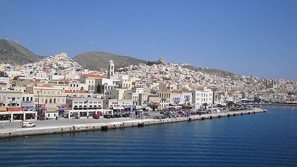 1424.色羅斯島(Syros)