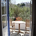 1487.Our hotel ~ Vienoula's Garden