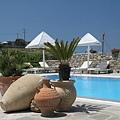 1501.Our hotel ~ Vienoula's Garden
