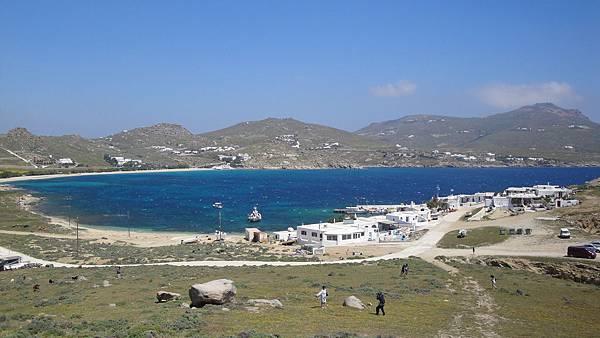 1706.超級藍的愛琴海