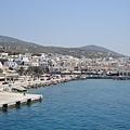 1441.提諾斯島 (Tinos)~這是中途停靠的第2個島
