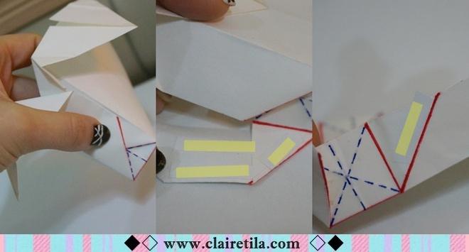 情人節禮物包裝特輯‧愛心形提袋+領帶造型包裝+斜緞帶綁法 (6).jpg