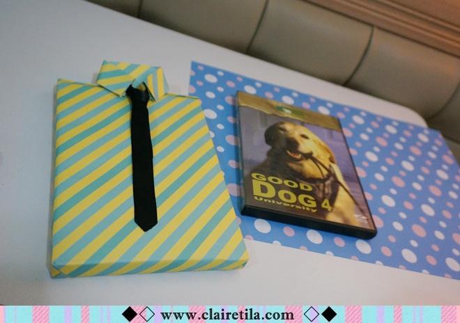 情人節禮物包裝特輯‧愛心形提袋+領帶造型包裝+斜緞帶綁法 (10).JPG