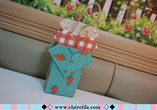 情人節禮物包裝特輯‧愛心形提袋+領帶造型包裝+斜緞帶綁法 (8).JPG