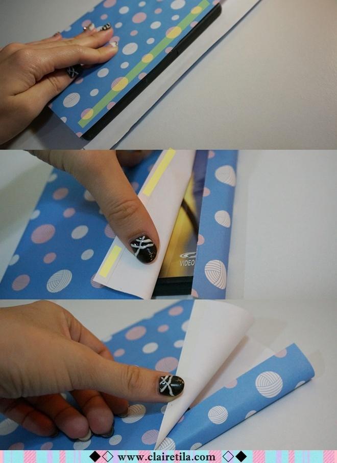 情人節禮物包裝特輯‧愛心形提袋+領帶造型包裝+斜緞帶綁法 (11).jpg