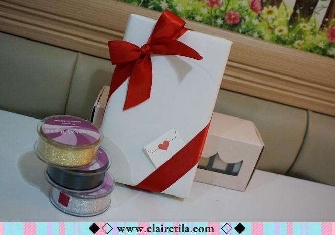 情人節禮物包裝特輯‧愛心形提袋+領帶造型包裝+斜緞帶綁法 (28).JPG